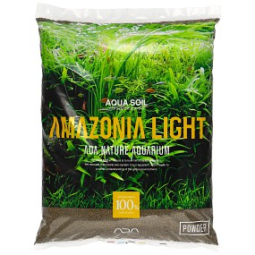 ADA - Aqua Soil - Amazonia Light Powder - 3 l