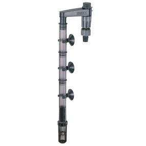 EHEIM - InstallationsSet 1 - Saugseite - 17 mm