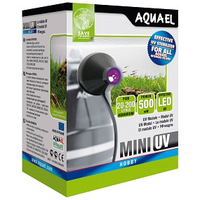 Aquael - Mini UV LED