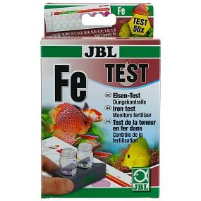 JBL - Fe Test