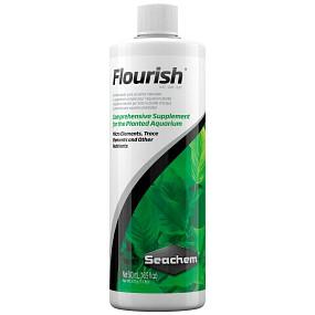 Seachem - Flourish