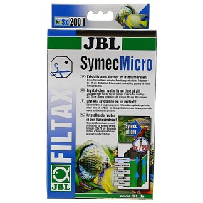 JBL - Symec Micro - Microfaser-Filtervlies