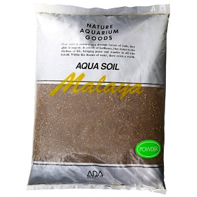 ADA - Aqua Soil - Malaya Powder - 3 l