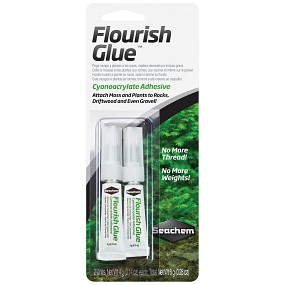 Seachem - Flourish Glue - 4 g - 2x