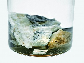 Ryuoh Stones Aufhärtung