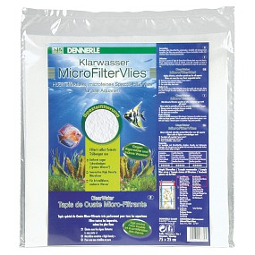 Dennerle - Klarwasser MicroFilterVlies