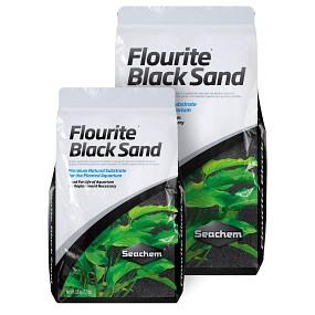 Seachem - Flourite Black - Sand