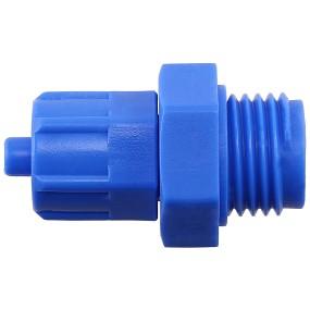 Aquasabi - Gerade Einschraub-Verschraubung - G 1/4 x 6/4 mm