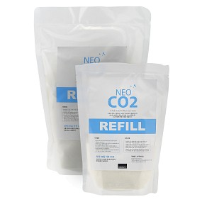 AQUARIO - Neo CO2 refill