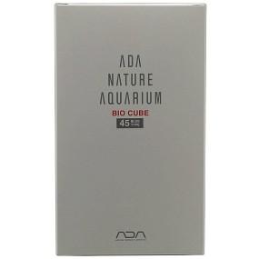 ADA - Bio Cube 45 - blau - 2 l