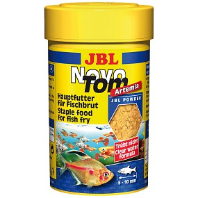 JBL - NovoTom Artemia - 100 ml