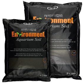 GlasGarten - Environment - Aquarium Soil
