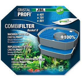 JBL - Combi Filter Basket II - CristalProfi