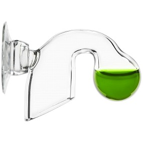 AquaPro - Drop Checker - Glass
