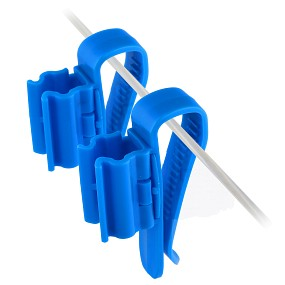 ISTA - Multi-function Hose Holder - 2x