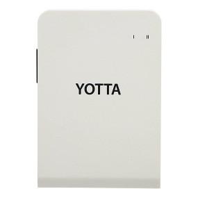 Twinstar - Yotta