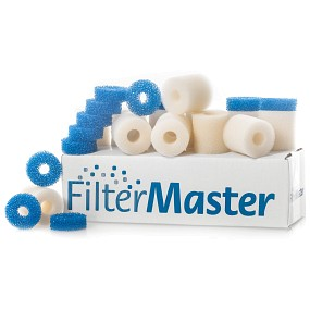 Papillon - Filtermaster Bigpack