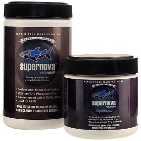 ATM - Supernova Freshwater