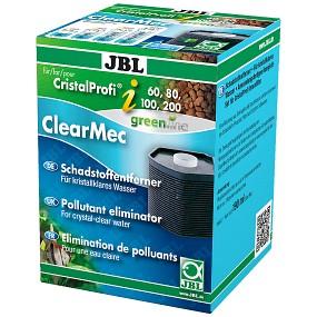 JBL - Clearmec - CristalProfi i60/80/100/200