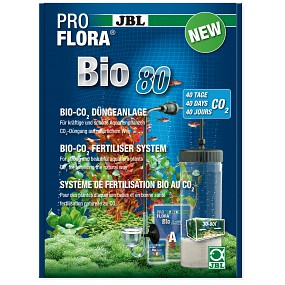 JBL - ProFlora - Bio 80
