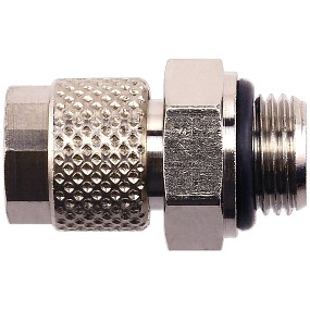 Aquasabi - Schlauchanschluss - G 1/8 × 6/4 mm