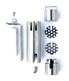 Vuppa-parts