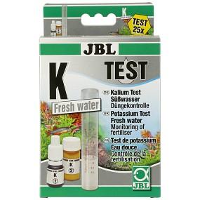 JBL - K Test