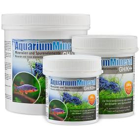 SaltyShrimp - Aquarium Mineral GH/KH+