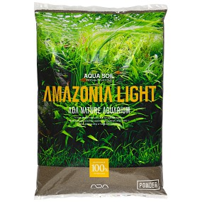 ADA - Aqua Soil - Amazonia Light Powder - 9 l