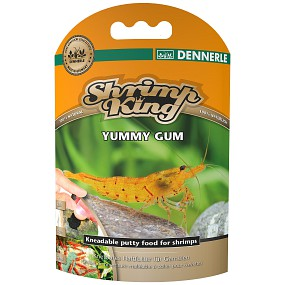 Dennerle - Shrimp King - Yummy Gum - 50 g
