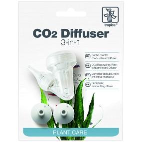 Tropica - CO2 Diffusor