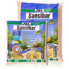 JBL - Sansibar - Red