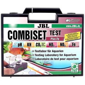 JBL - Combi Test Set - Plus Fe