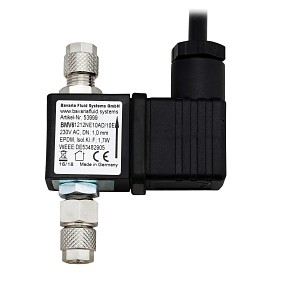 Bavaria Fluid Systems - Magnetventil
