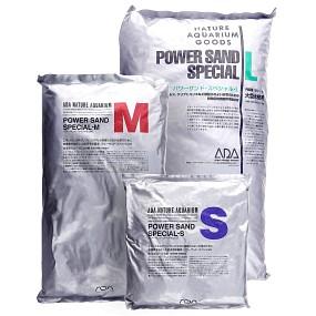 ADA - Power Sand Special