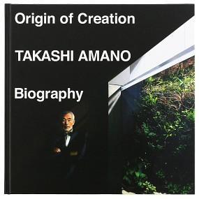 ADA - Takashi Amano Biography - Origin of Creation