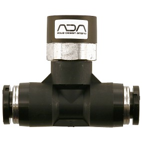 ADA - Mini Gauge