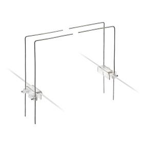 Chihiros - LED System - Edelstahl-Ständer
