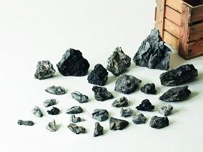 ADA Steine unterschiedliche Größen