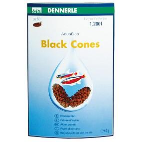 Dennerle - Aqua Rico Black Cones