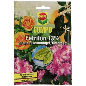 Compo - Fetrilon 13% - Eisendünger - 20 g