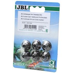 JBL - Schlitzsauger für Heizkabel und Temperatursensor - 6x