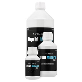 GlasGarten - Liquid Mineral GH+