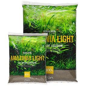 ADA - Aqua Soil - Amazonia Light