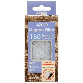 AZOO - HangOn Filter - Ersatzkartusche - MIGNON 150