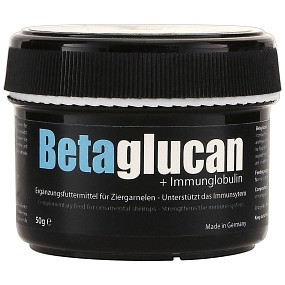 GlasGarten - Betaglucan +Immunglobulin - 50 g