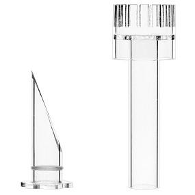 Aqua Rebell - Ersatzteilset - Glas Skimmer