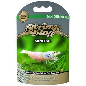 Dennerle - Shrimp King - Mineral - 45 g