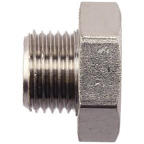 Aquasabi - Verschluss-Schraube - G 1/8