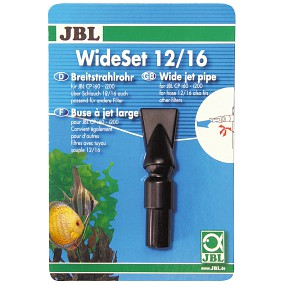 JBL - WideSet - 13 mm